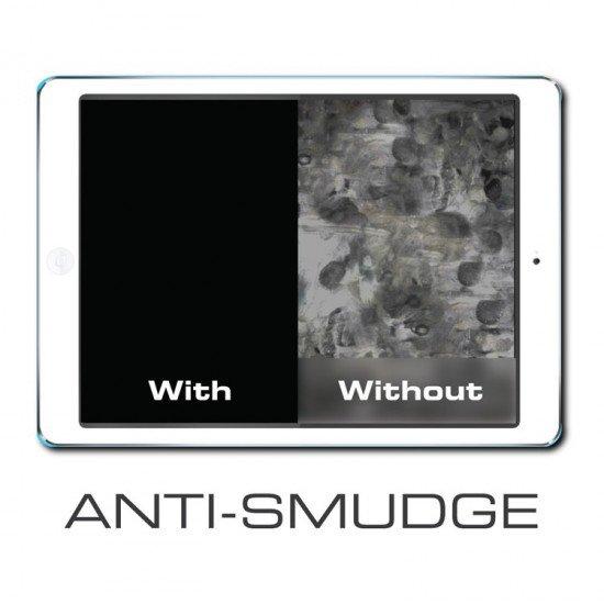 """Защитное антибликовое стекло My Go Flight для iPad Pro 10.5"""""""