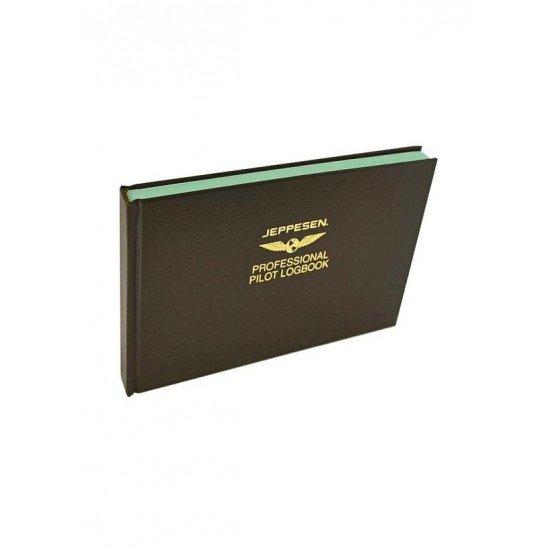 Книжка лётная Jeppesen Professional Pilot Logbook