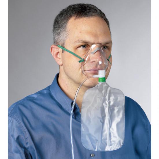 Маска кислородная со шлангом SkyOx Mask & Hose Assembly