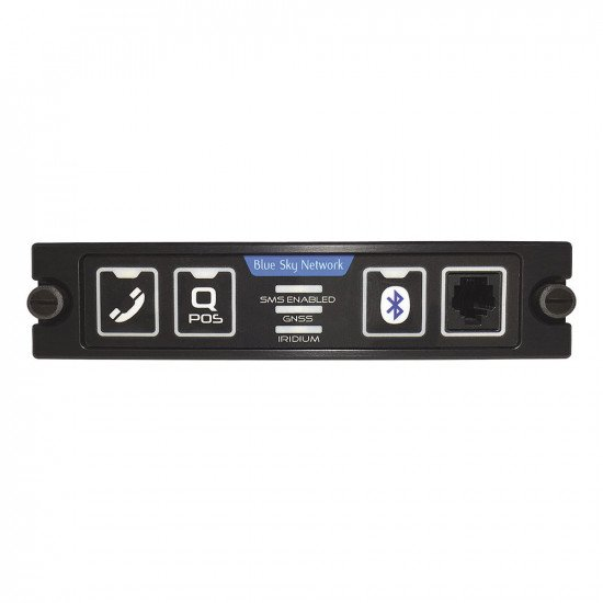 Беспроводной цифровой многофункциональный блок управления HawkEye 100A