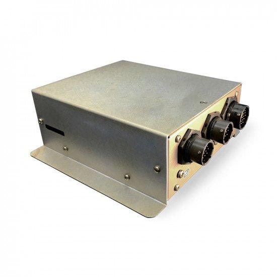 Дополнительный телеметрический модуль Series 606 Additional Telemetry Unit
