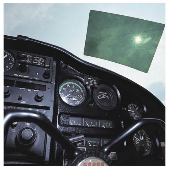 Козырек в кабину солнцезащитный Slap On Sun Visor (Extra Large)
