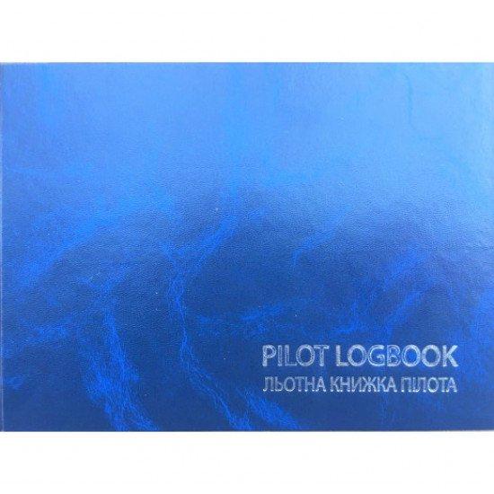 Книжка лётная STANDART FCL.050