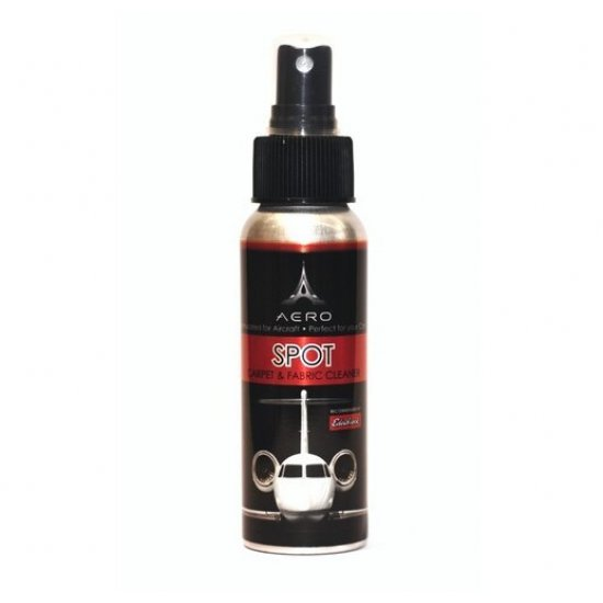 Очиститель AERO SPOT CARPET AND UPHOLSTERY CLEANER 74 ml
