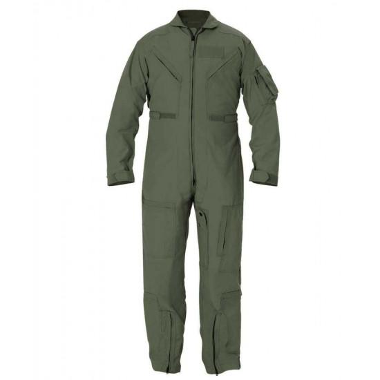 Комбинезон пилота Propper™ CWU 27/P NOMEX Freedom Green