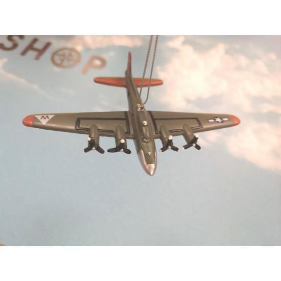 Елочная игрушка B-17 Bomber