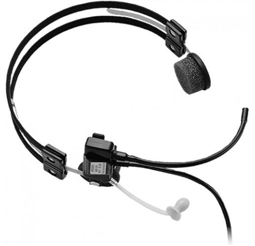 Plantronics Ms50t30 2 Aviation Headset W2 Plugs