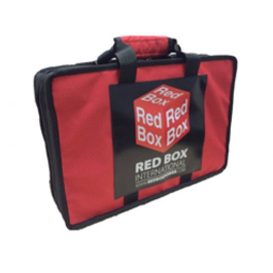Tool Kit Red Box International