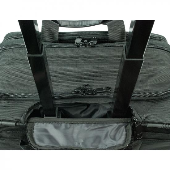Кейс пилот авиационный Luggage Works Aurora Rolling Multi-Tote Bag