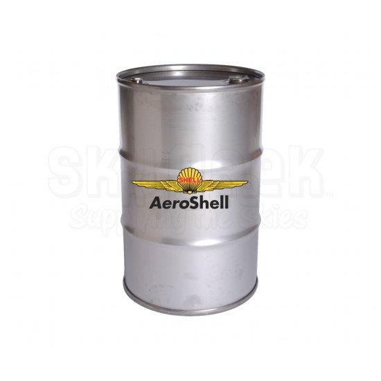 Авиационное масло AeroShell Oil W 15W-50 Multigrade Aircraft Engine Oil - 55 Gallon Drum