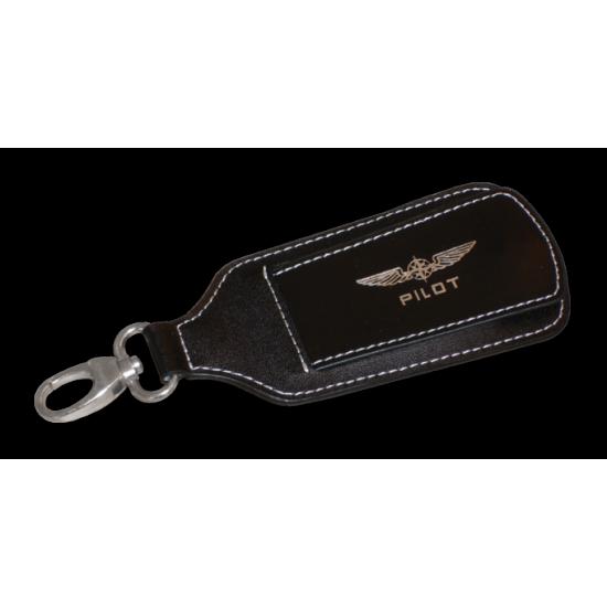 Бирка багажная авиационная Design 4 Pilots