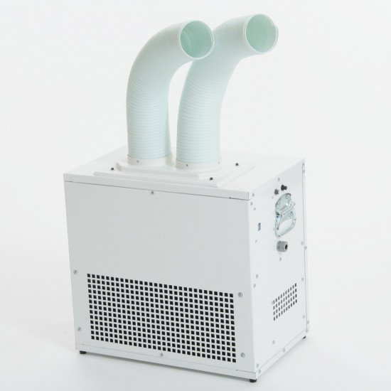 Большой кондиционер / Large Arctic Air Conditioner (12V)